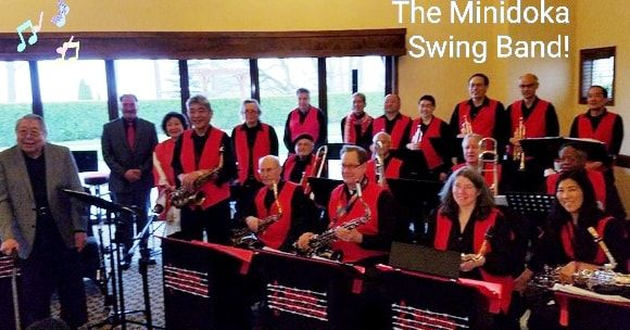 Minidoka Swing Band :: Home